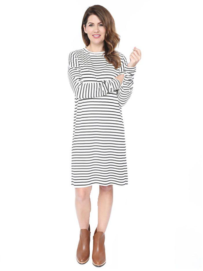 Jillian Harris Spring Wardrobe Revamp