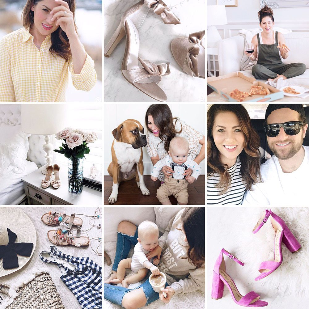 Jillian Harris - A Week In My Closet-11