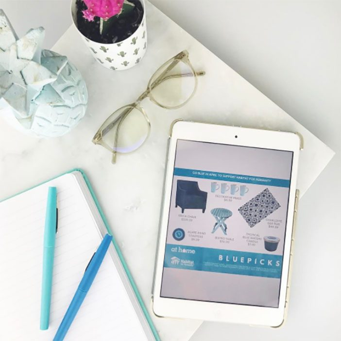 Jillian Harris - Blue Decor-4