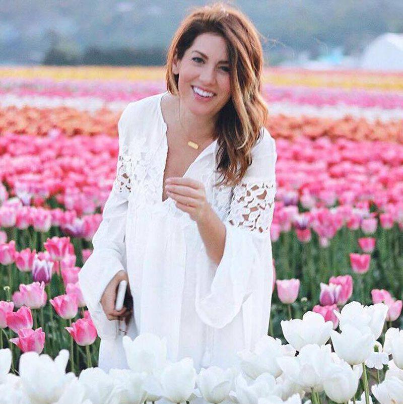 Jillian Harris - Earth Day-11
