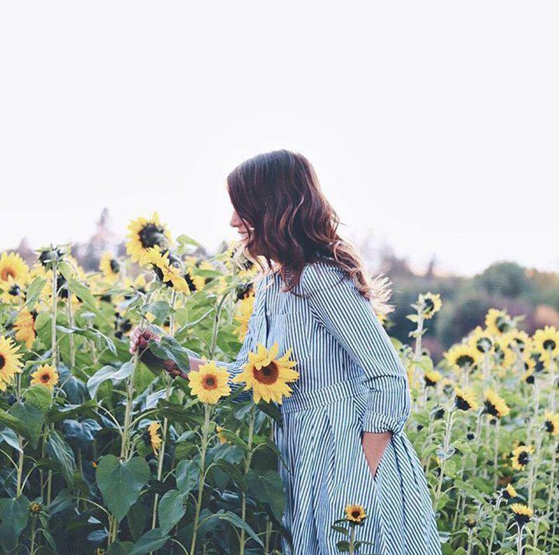Jillian Harris - Earth Day-2