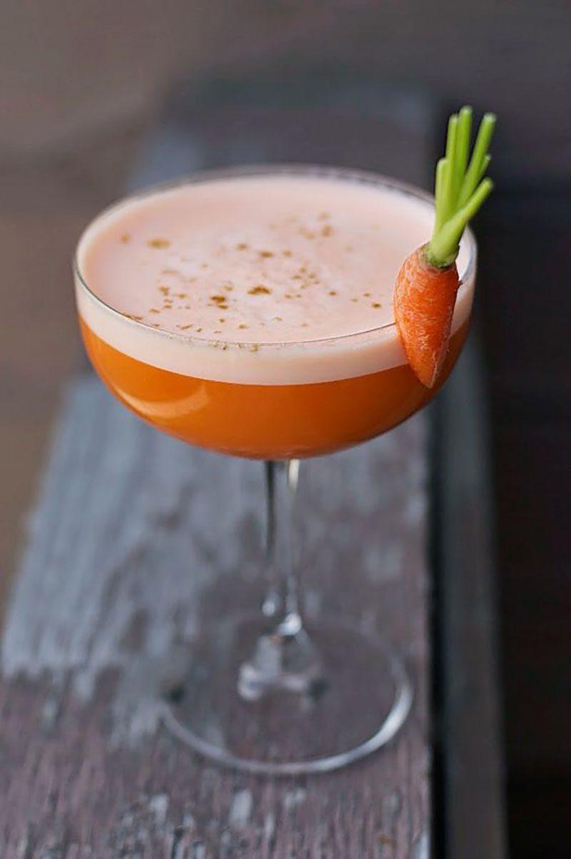 Jillian Harris - Easter Cocktails-1