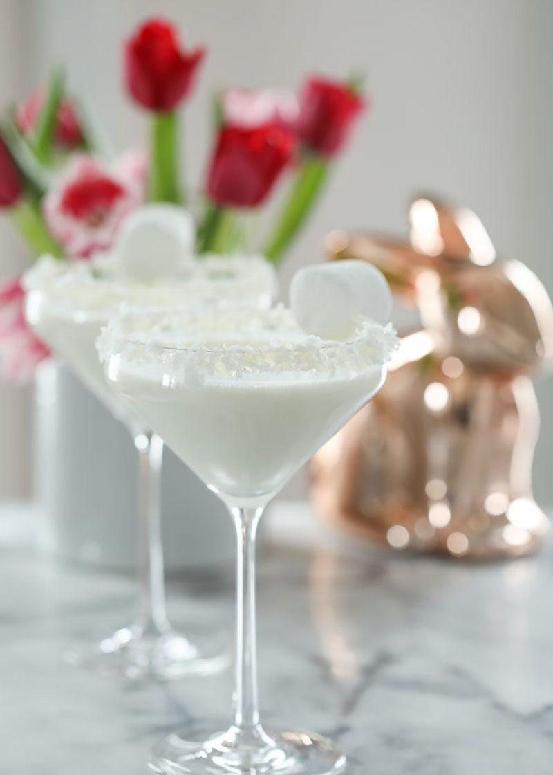 Jillian Harris - Easter Cocktails-2
