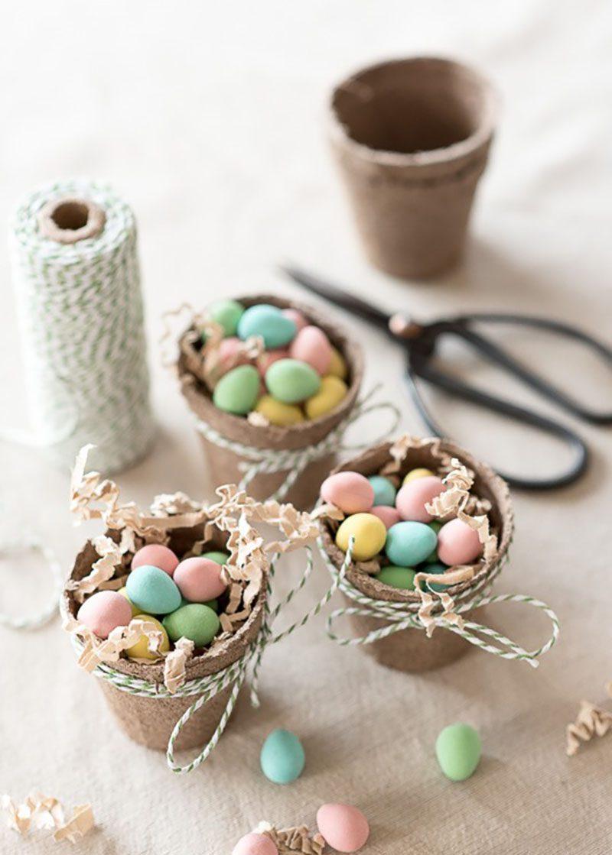 Jillian Harris - Easter Dinner Decor-4