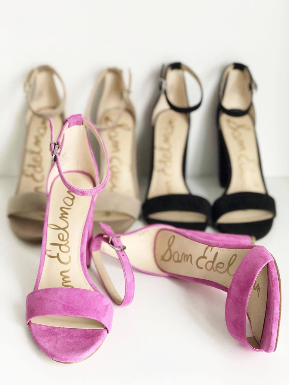 Jillian Harris - Fave Heels-2