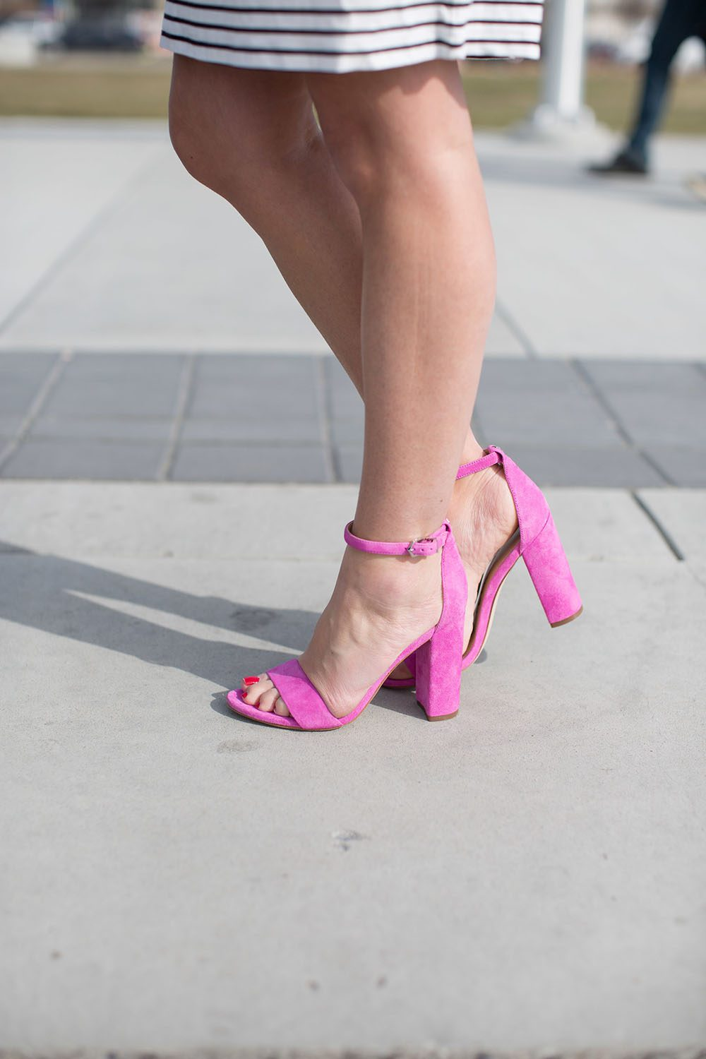 Jillian Harris - Fave Heels-7