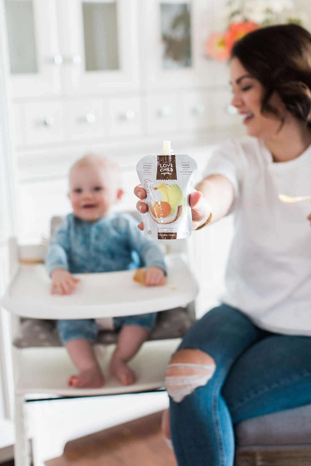 Jillian Harris - Leo Eating Solids-11
