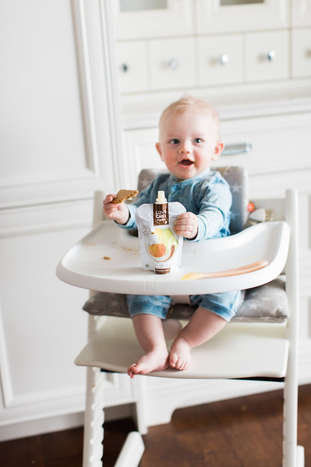 Jillian Harris - Leo Eating Solids-16