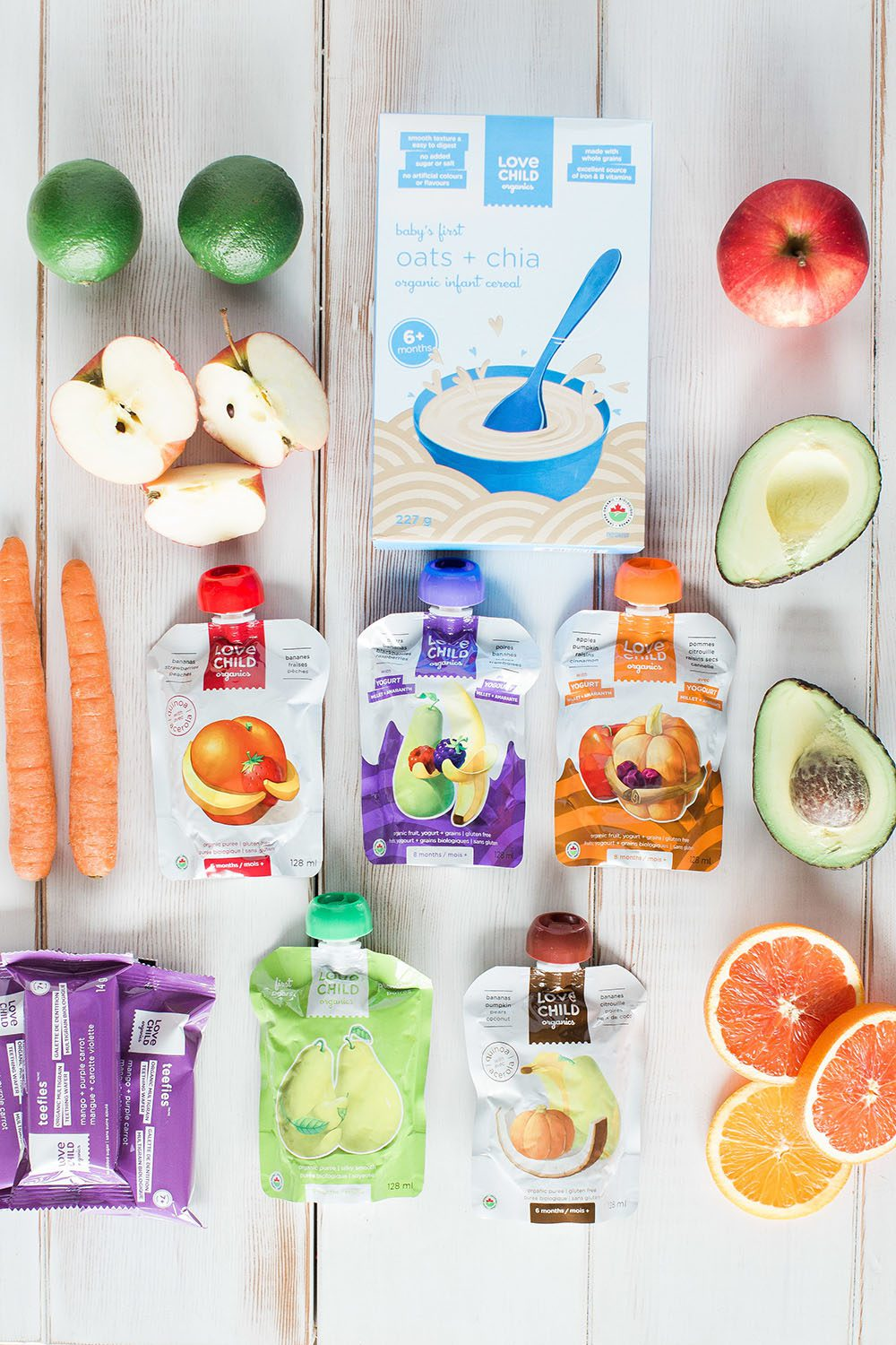 Jillian Harris - Leo Solid Foods-19