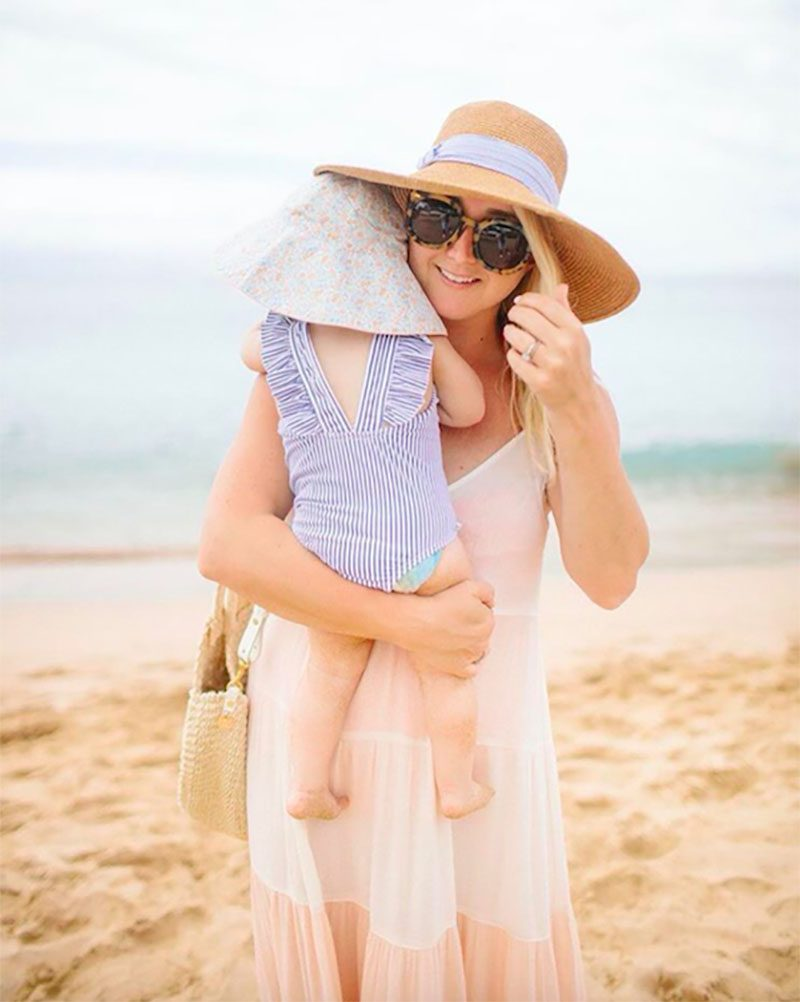 Jillian Harris - Maxi Dresses-13