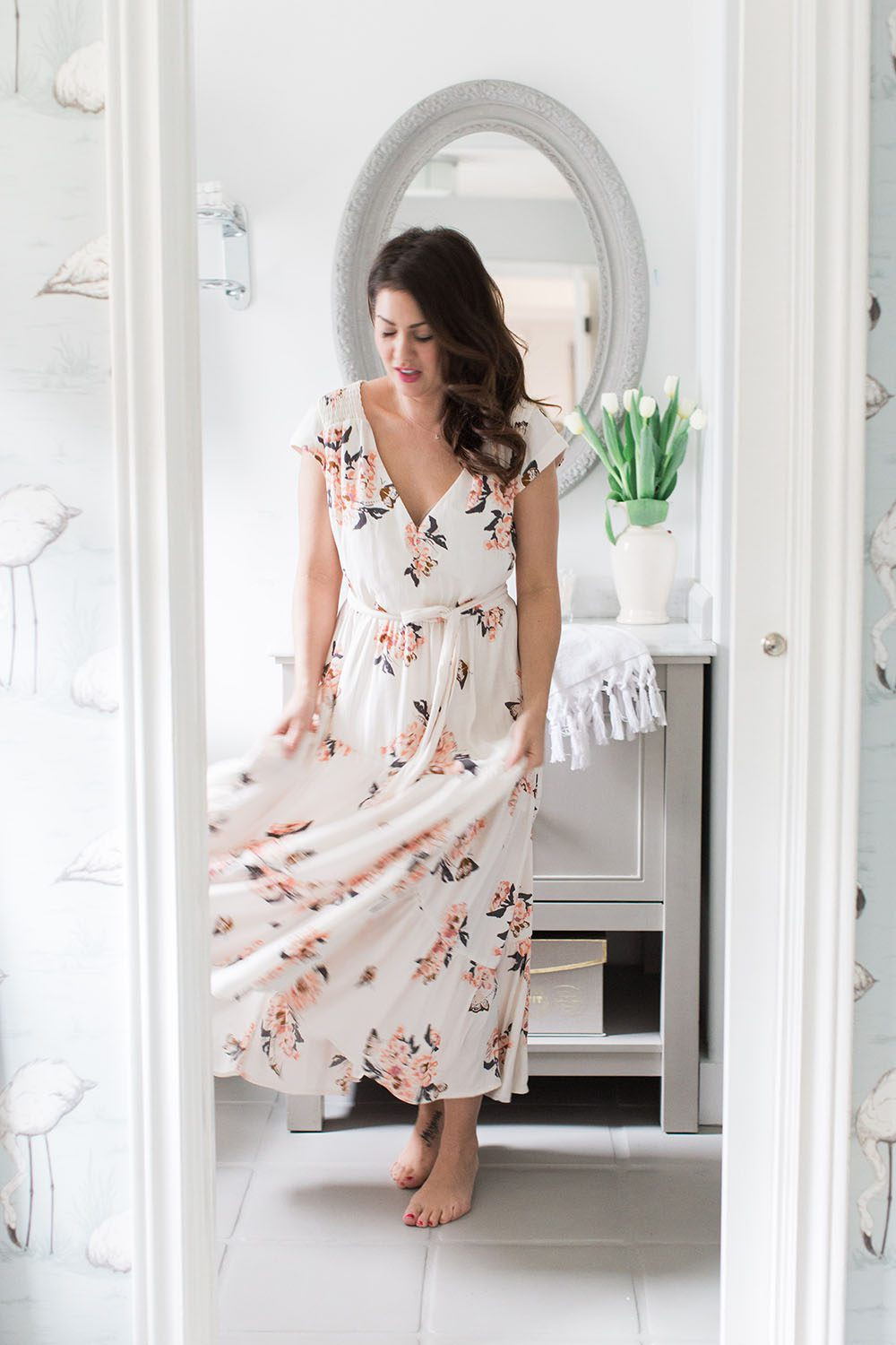Jillian Harris - Maxi Love-2