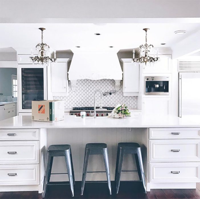 Jillian Harris - 10 tips on how to pack your home