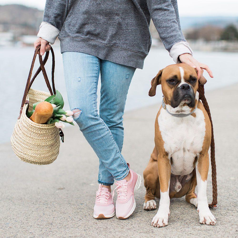 5 Steps to Becoming a Boss Mom - Jillian Harris