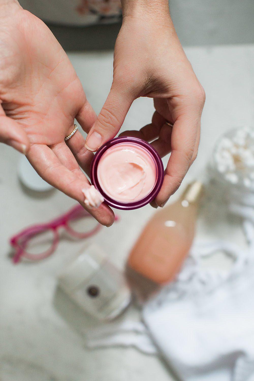 Jillian Harris - Spring Skin - Sephora-5
