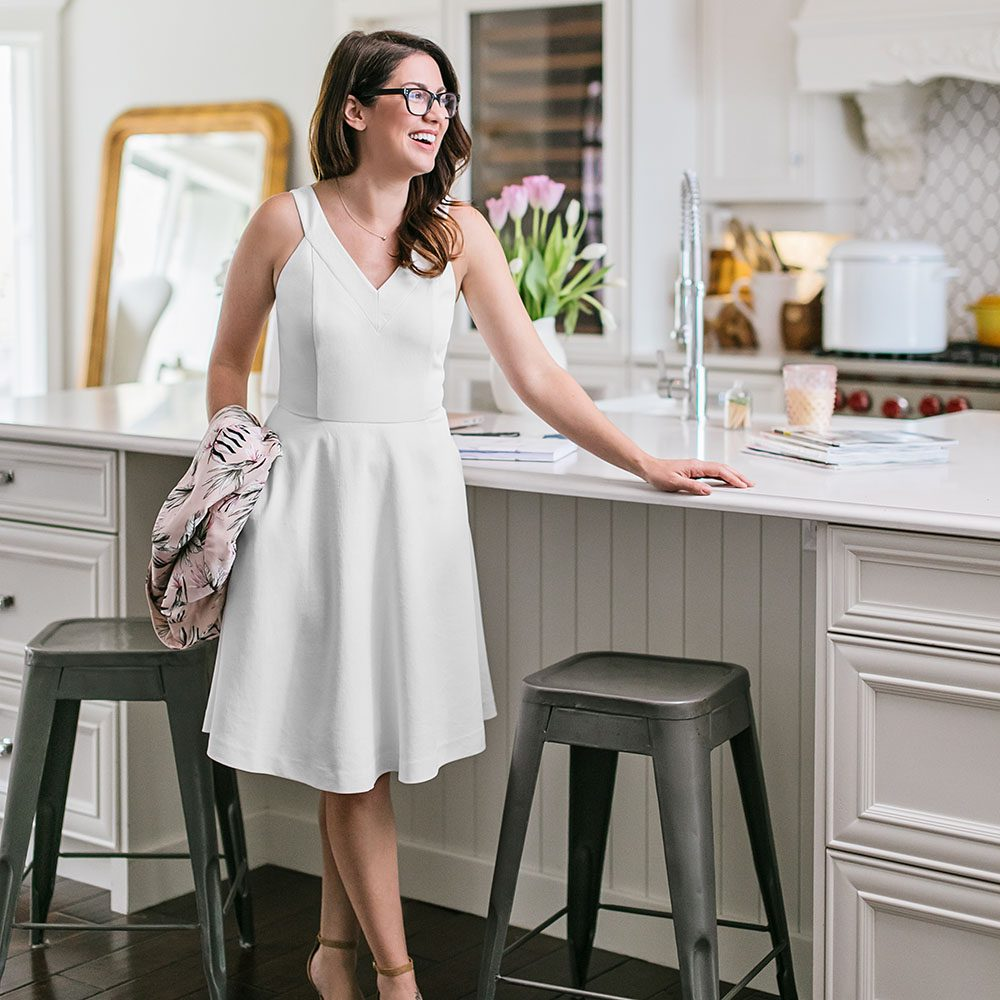 RW&CO and Jillian Harris