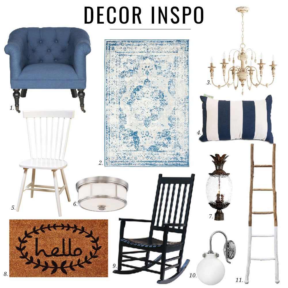 Jillian Harris Decor Inspiration