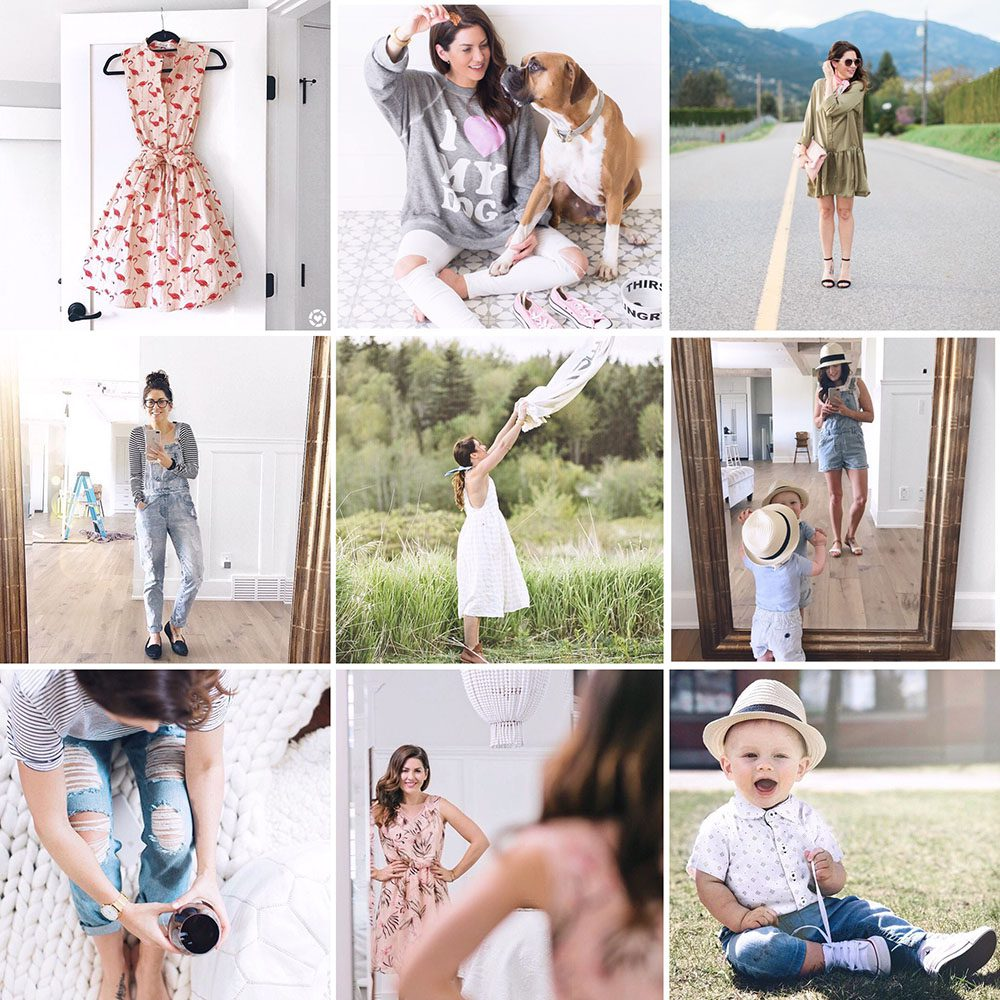 Jillian Harris Fashion Favourites