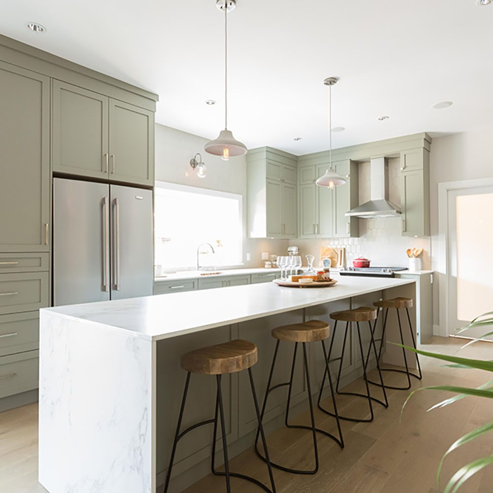 Love it or list it vancouver sherri jeff jillian harris for Jillian harris kitchen designs