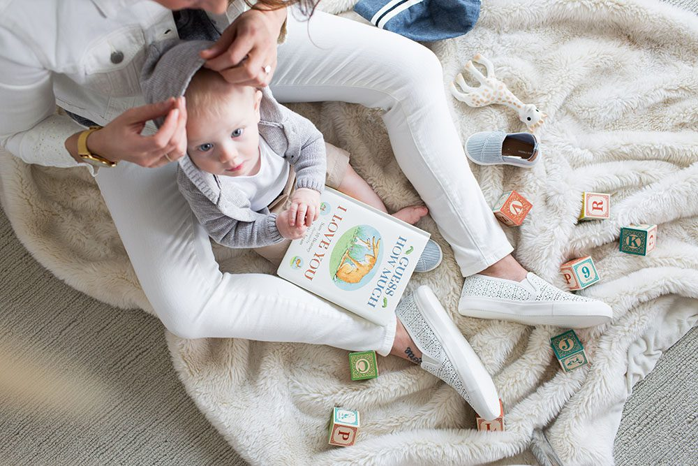 Jillian Harris and Joe Fresh Mothers Day 3
