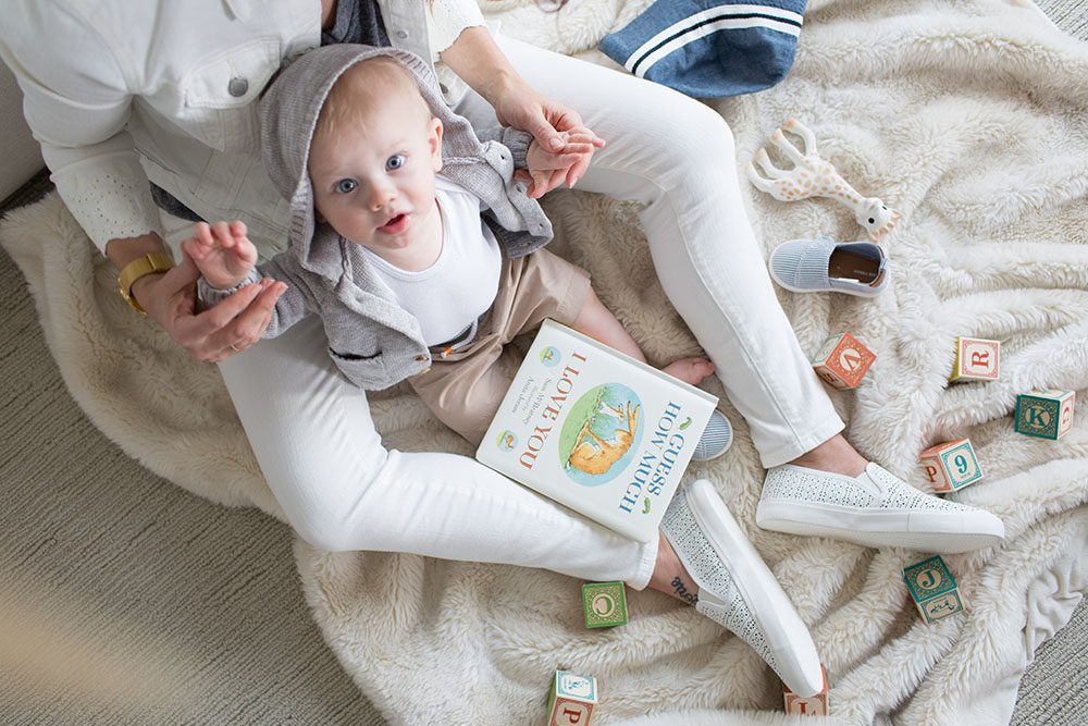 Jillian Harris and Joe Fresh Mother's Day 5