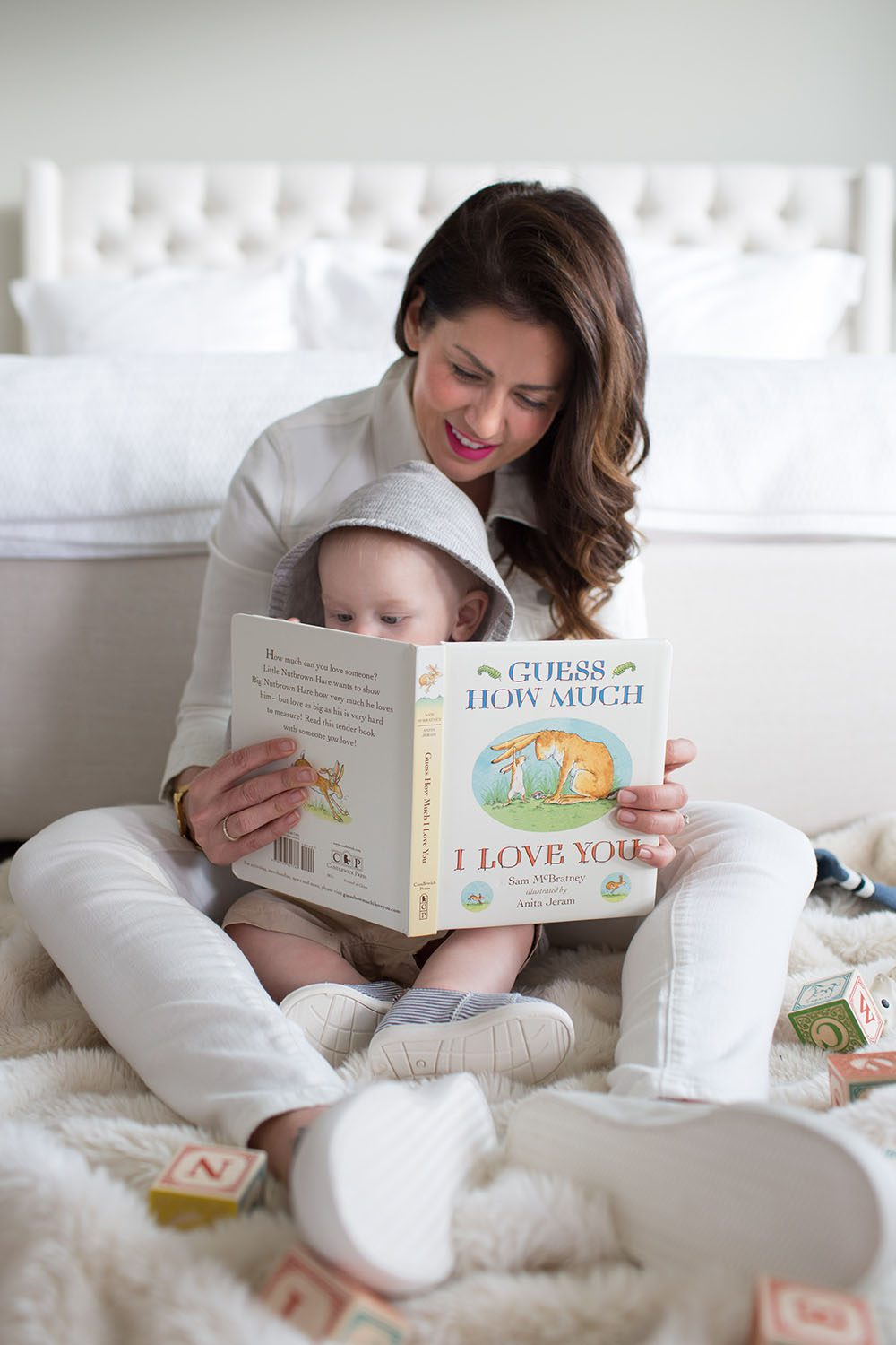 Jillian Harris and Joe Fresh Mother's Day 7