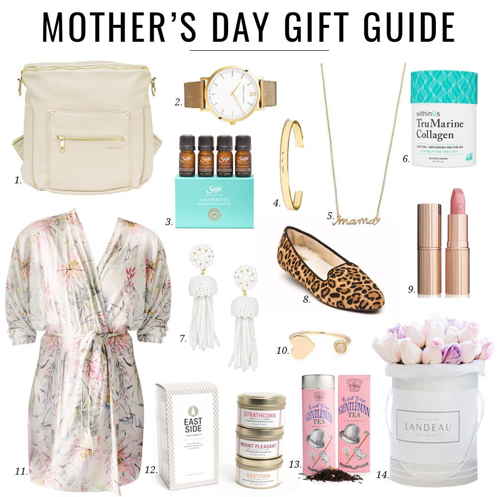 Jillian Harris Mothers Day Gift Guide