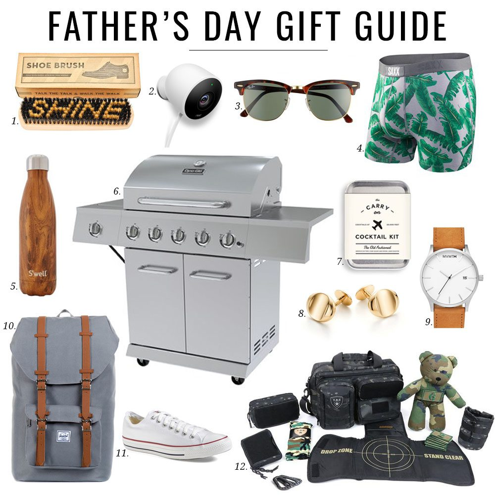 Jillian Harris Father's Day Gift Guide