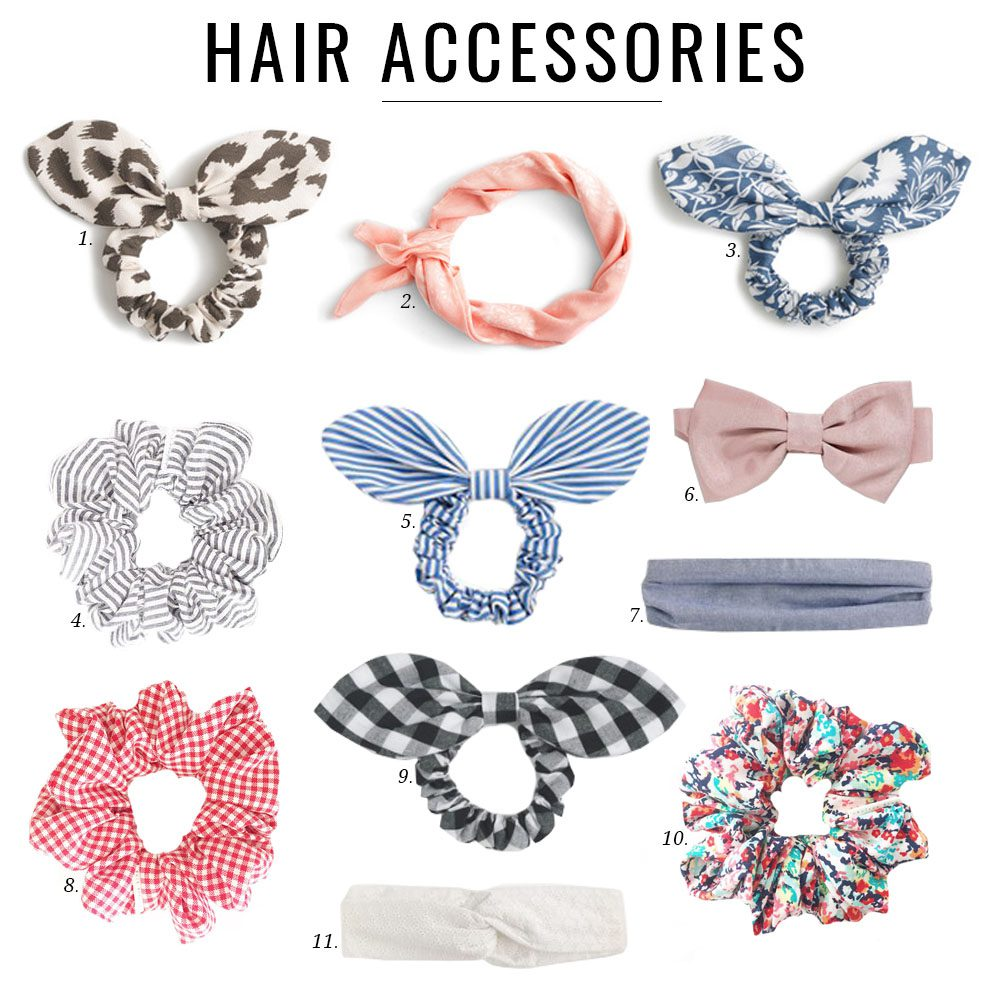 Jillian Harris Hair Accessories