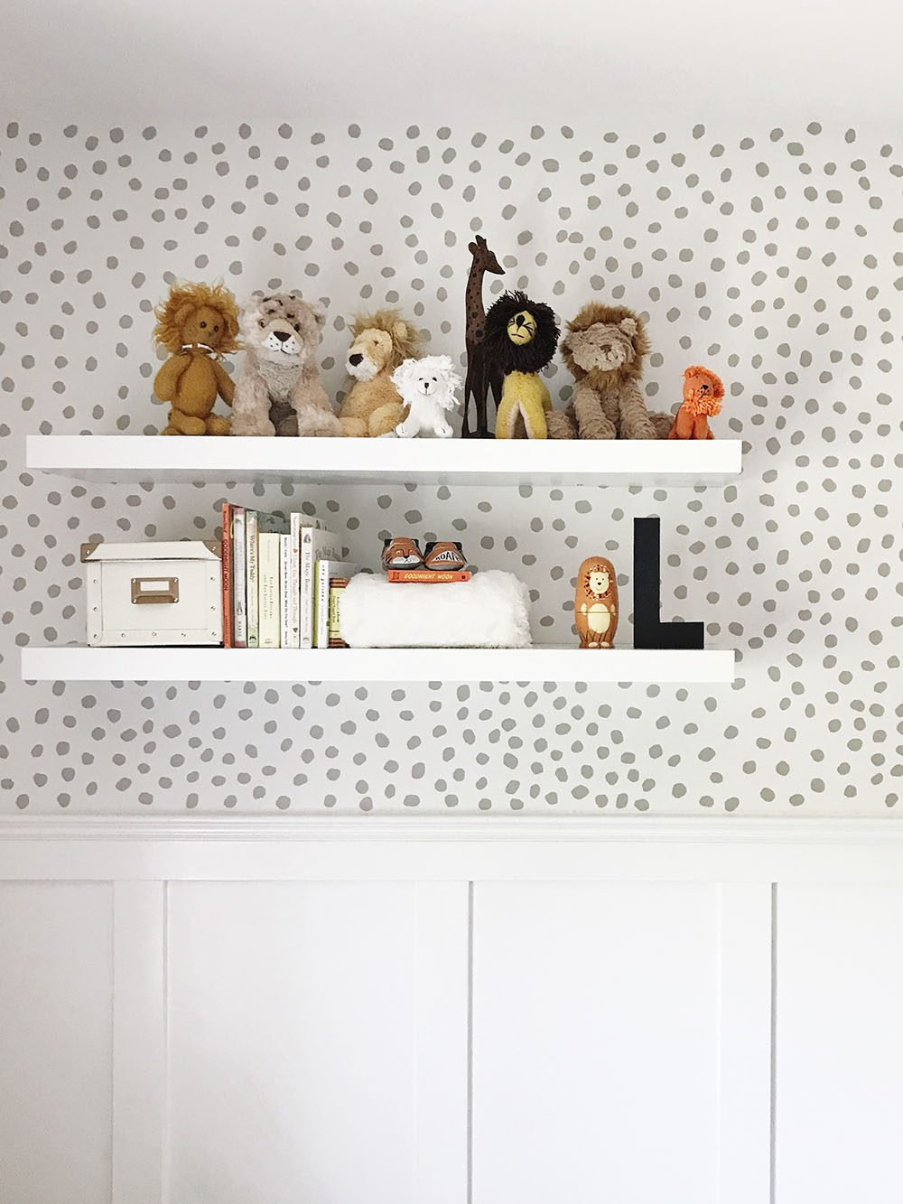 Jillian Harris 5 Ways to Freshen Up Your Walls