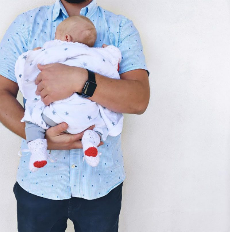 Jillian Harris Fathers Day Gift Guide