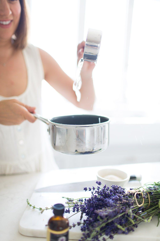 Jillian Harris Haywire Lavender Frose