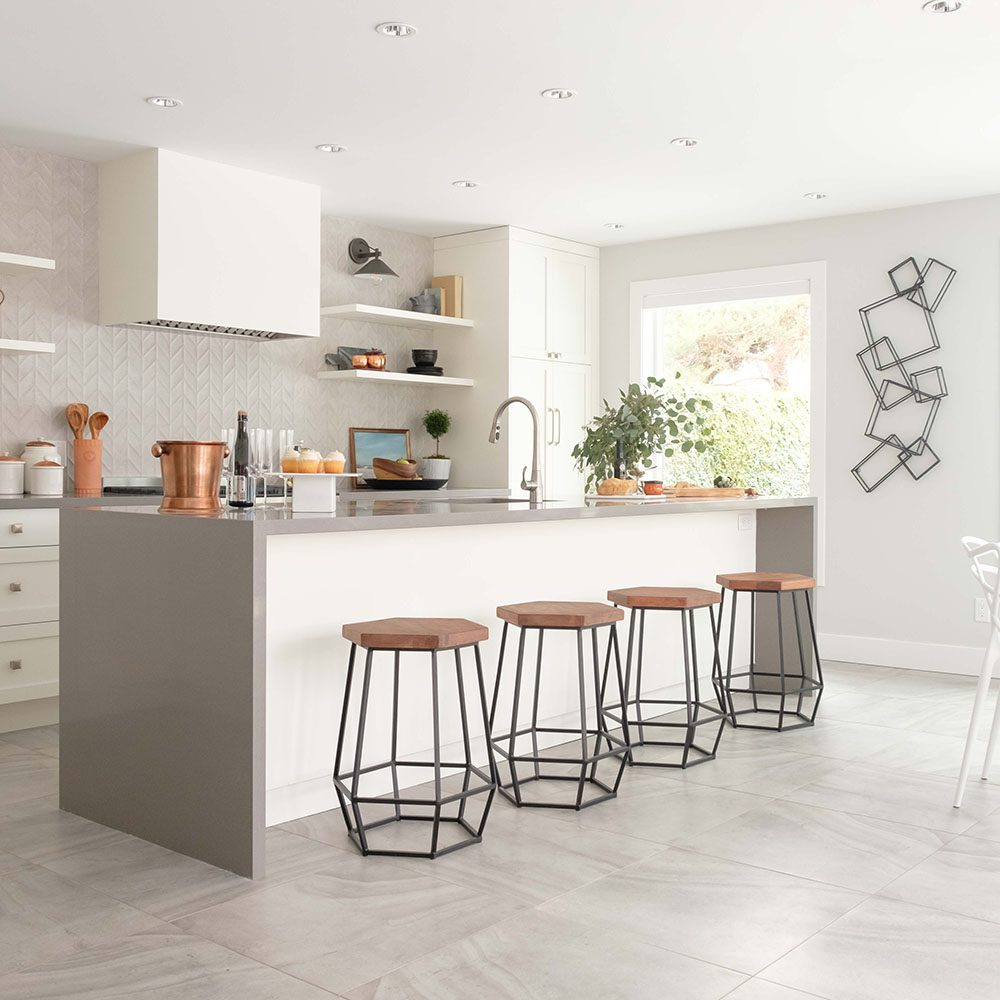 Jillian harris official home of jillian harris for Kitchen ideas vancouver