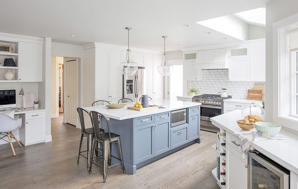 Jillian Harris Love It Or List It Vancouver