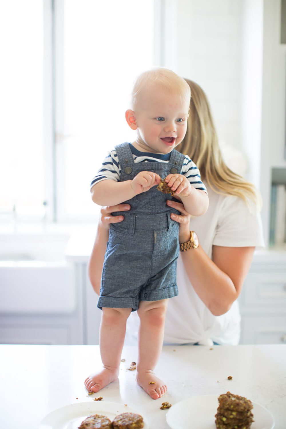 Jillian Harris Baby Power Patties