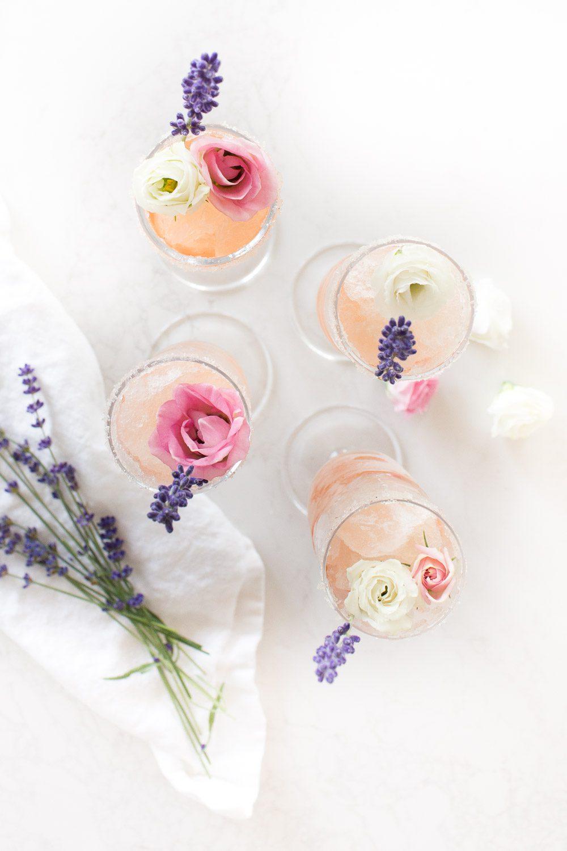Jillian Harris Haywire Lavender Rosé