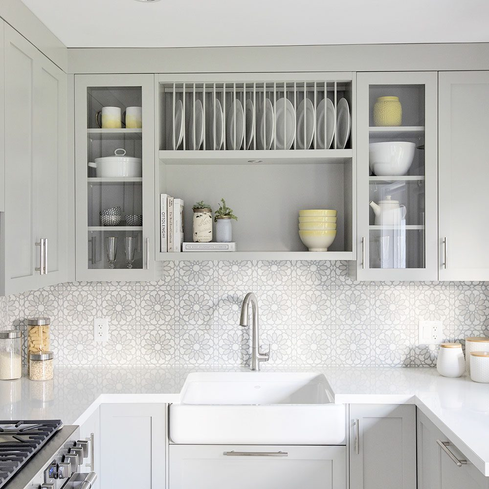 Love it or list it vancouver randi neil jillian harris for Kitchen ideas vancouver