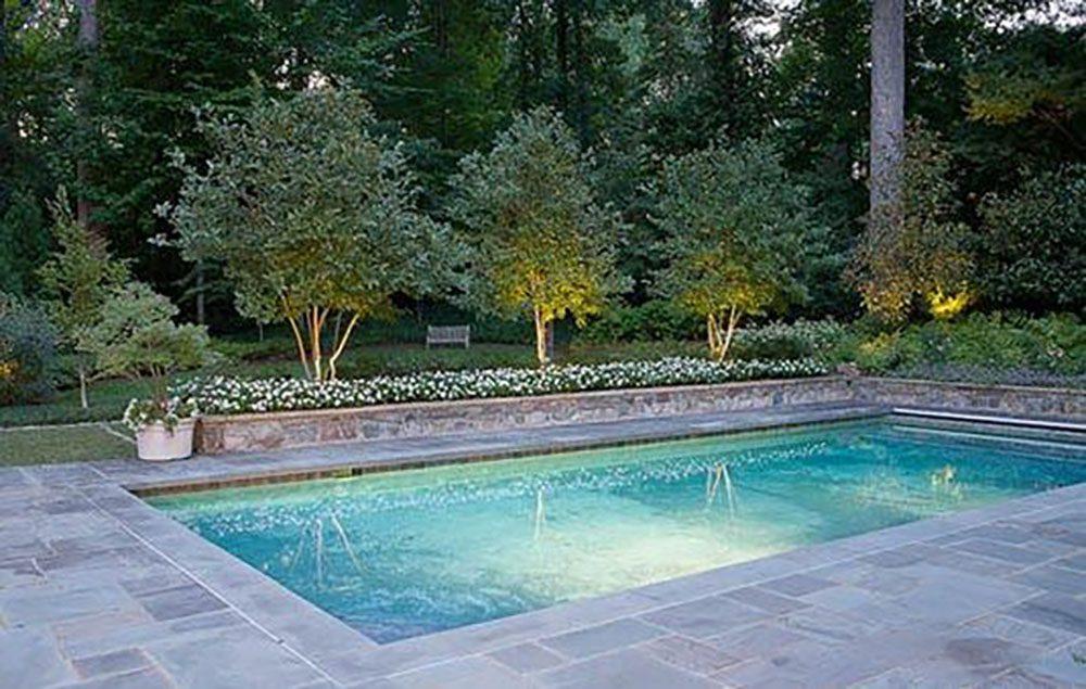 Jillian Harris Pool Inspo and Design