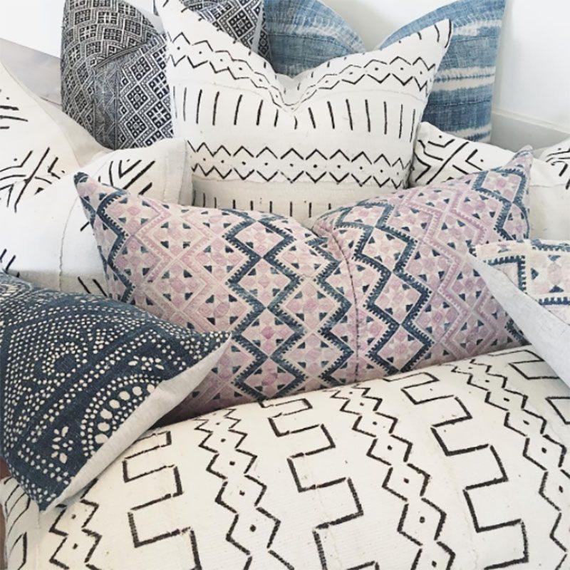 Jillian Harris Summer Pillow RoundUp