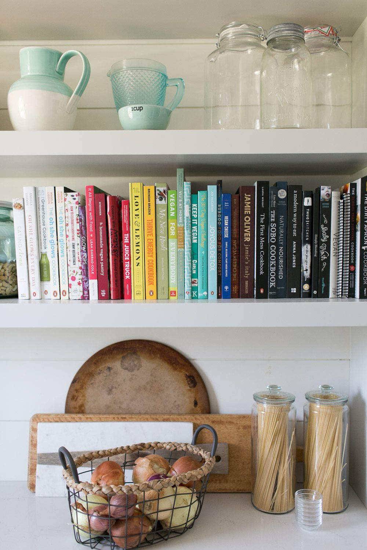 My Favourite Cookbooks Jillian Harris