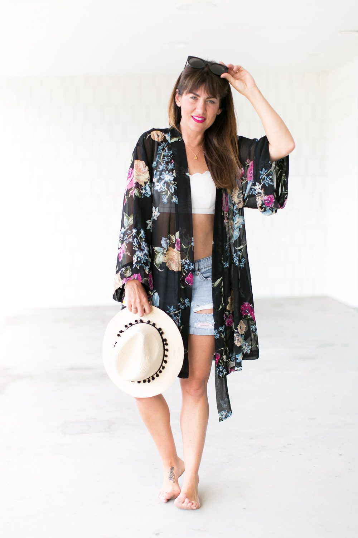 Jillian Harris Zoe Report Box of Style