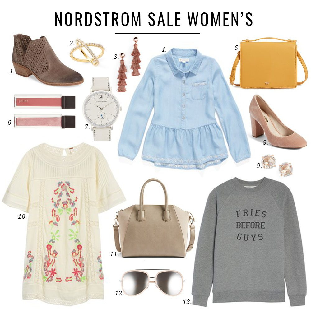 Jillian Harris Nordstrom Anniversary Sale Women'S Fashion