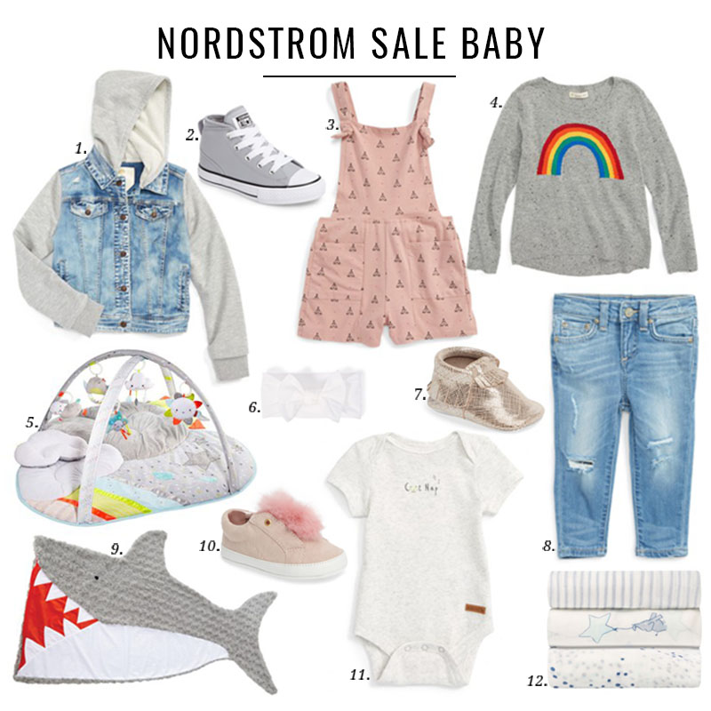 Jillian Harris Nordstrom Sale Baby