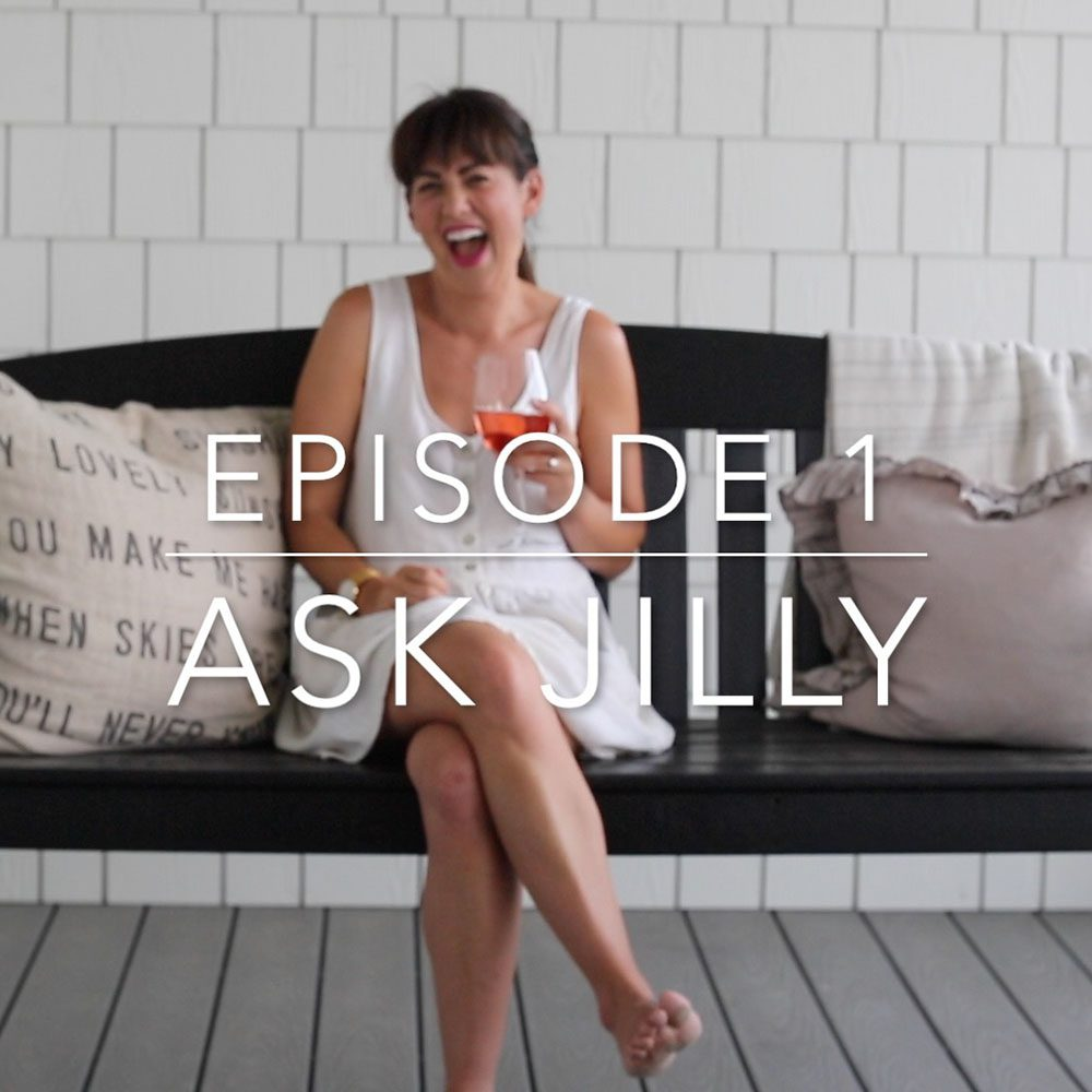 Ask Jilly - Episode 1