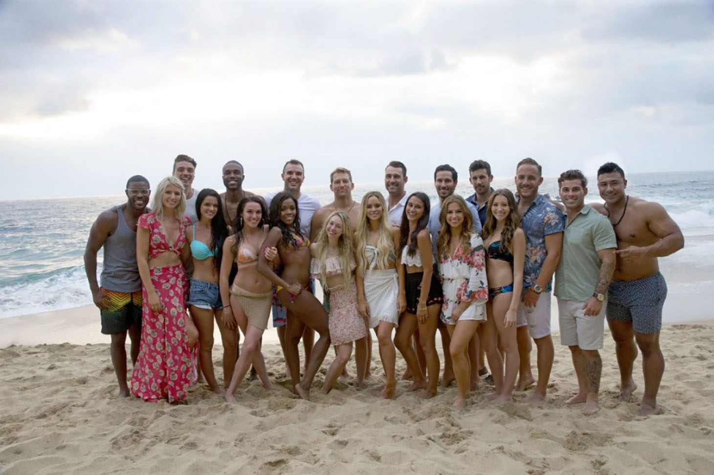 Jiillian Harris Bachelor In Paradise Recap