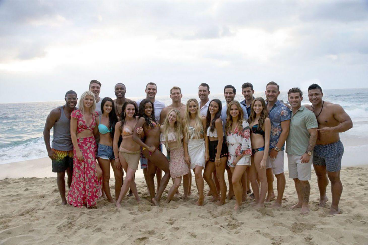 Jiillian Harris Bachelor In Paradise Recap