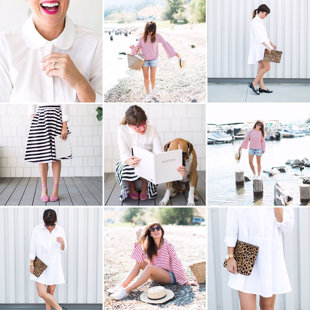 Jillian Harris A Week In My Close