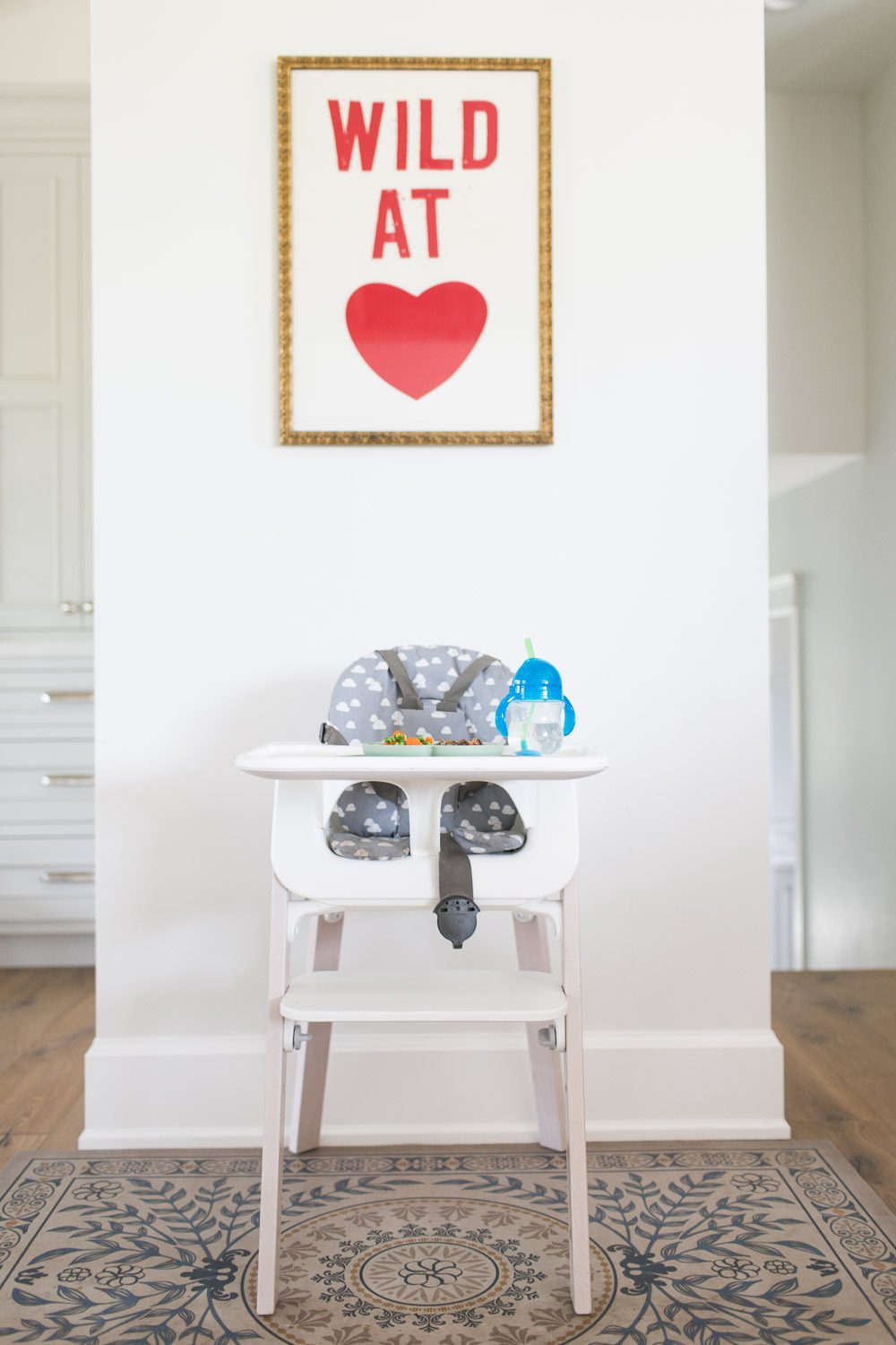 Jillian Harris Baby Hacks