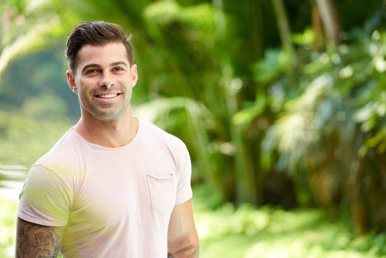 Jillian Harris Bachelor In Paradise Recap