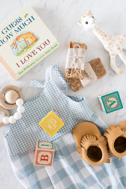 Jillian Harris Hostess Gifts
