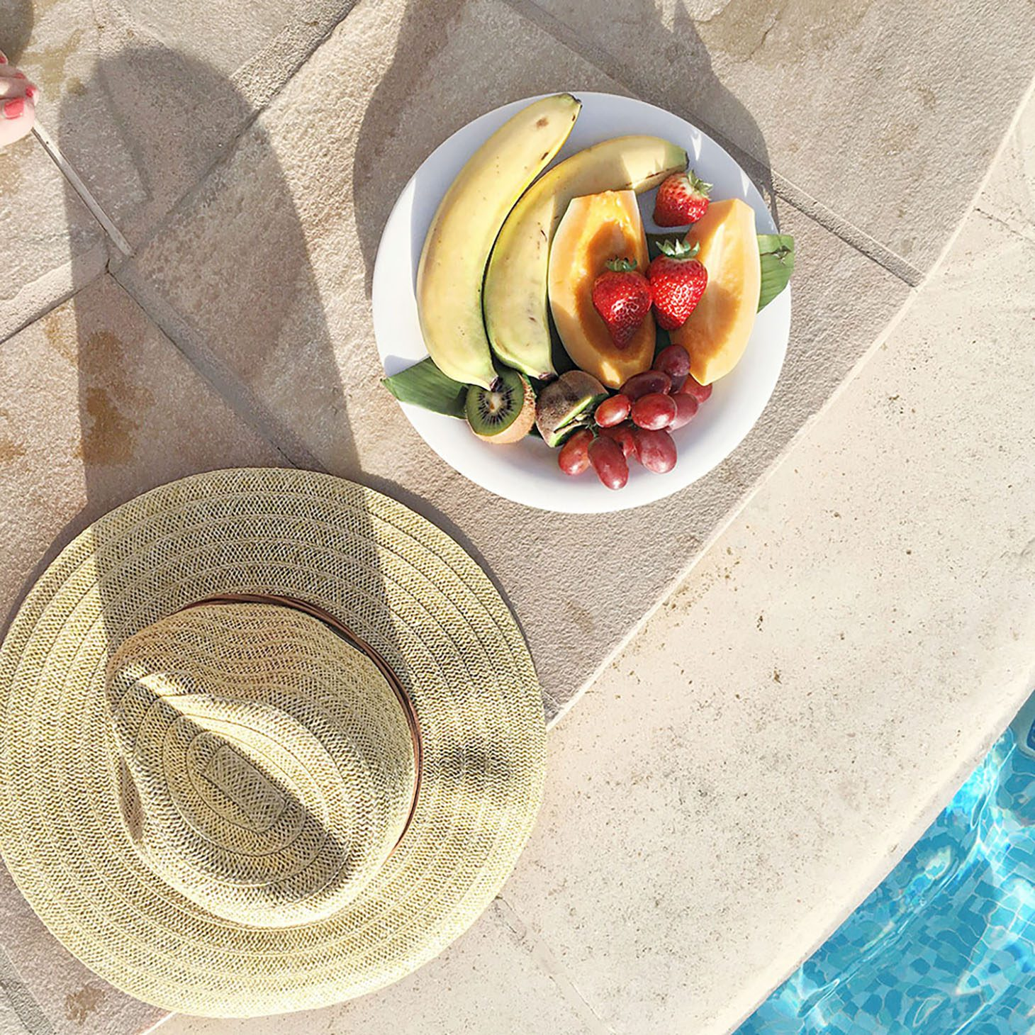 Jillian Harris How to Get Ready for Your Next Vacation